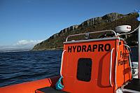 Diving the Clyde